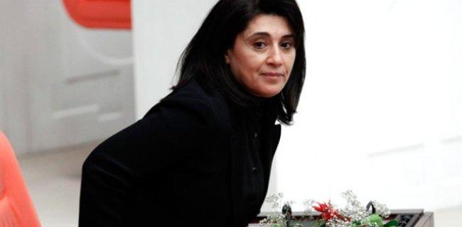 PKK'dan Leyla Zana'ya Eleştiri