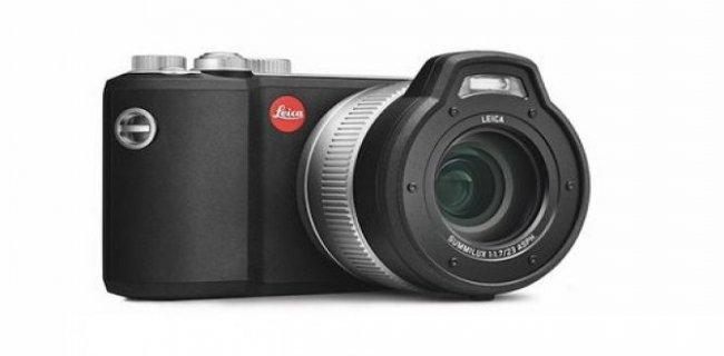 Lecia'nın Su Altı Kamerası Tanıtıldı