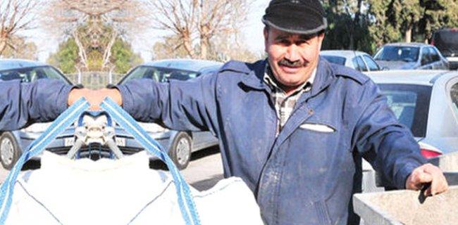 İzmir'li Hurdacı, Kendisine Çarpan İş Adamından Bakın Ne İstedi