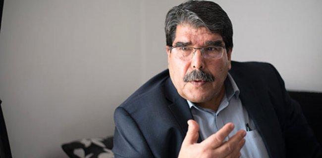Davutoğlu'nun İşaret Ettiği PYD'den Ankara Açıklaması