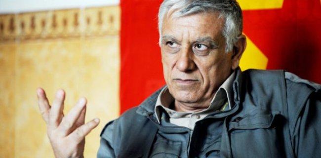 PKK'lı Cemil Bayık'tan Ankara Patlaması İtirafı Şok Açıklama!
