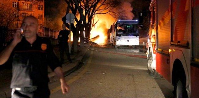 Ankara Patlaması: O Şoför Her Şeyi Bir Bir Anlattı!