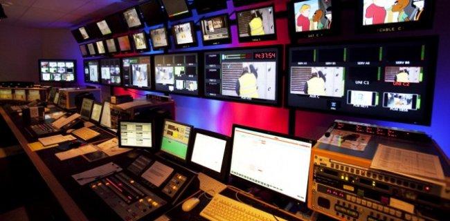 Bir Televizyon, Bir Radyo ve İki Dağıtım Şirketine Kayyum Atandı