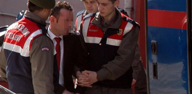 Duruşma Çıkışında Ortalık Karıştı: 5 Gözaltı!