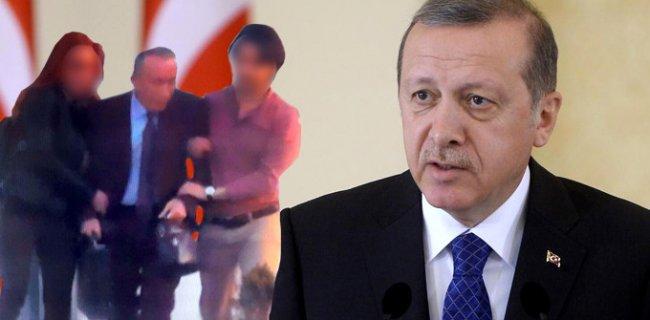 Erdoğan'dan Suçüstü Yakalanan MKE Müdürüne Ağır Sözler