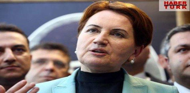 Meral Akşener İçin CHP'den İstifa Etti