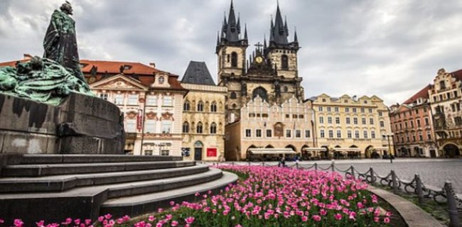 Çek Cumhuriyeti'nin Adı Değişiyor