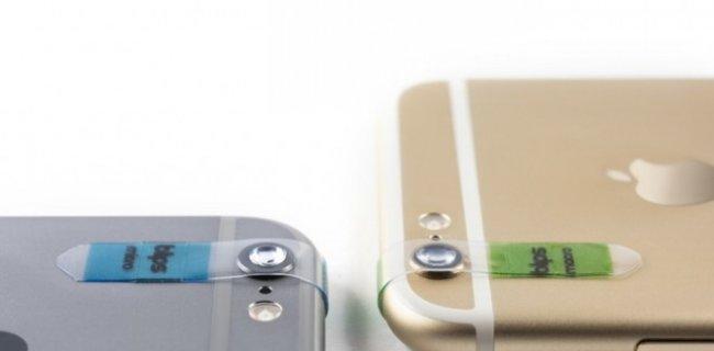 Akıllı Telefonu Mikroskopa Dönüştüren Lens