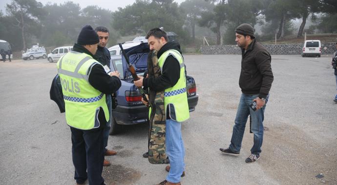 Kahramanmaraş'ta Güvenlik Önlemleri Alındı !