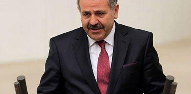 Kardeşi Gözaltına Alınan AKP'li Şaban Dişli'den Açıklama