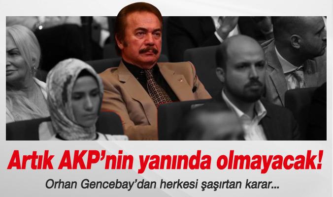 """Orhan Gencebay """"Akil İnsan"""" Heyetinden Çıkma Kararı Aldı!"""