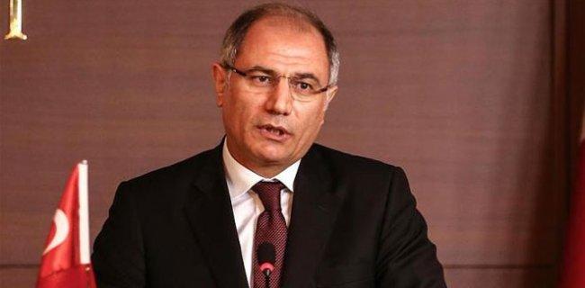 İçişleri Bakanı Ala: OHAL Vatandaşımızın Hayatında Hiçbir Olumsuzluğa Yol Açmayacak