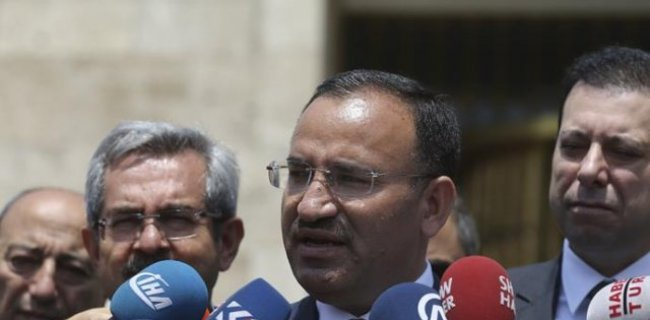 Bakan Bozdağ Açıkladı: 3 Bin Yeni Hakim ve Savcı Alınacak