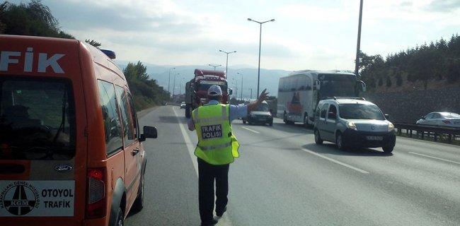 Bakan'dan Trafik Cezası Müjdesi