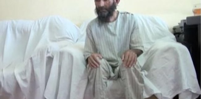 60 Yaşındaki Afgan Din Adamı 6 Yaşındaki Kızla Evlendi!