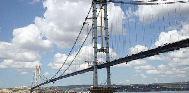 Osmangazi Köprüsü Zarar Ettiriyor!