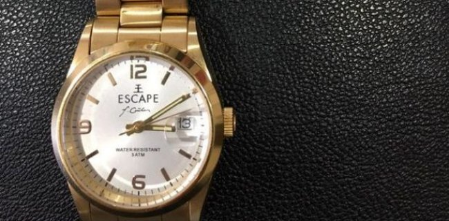 Denizden FETÖ Saati Çıktı