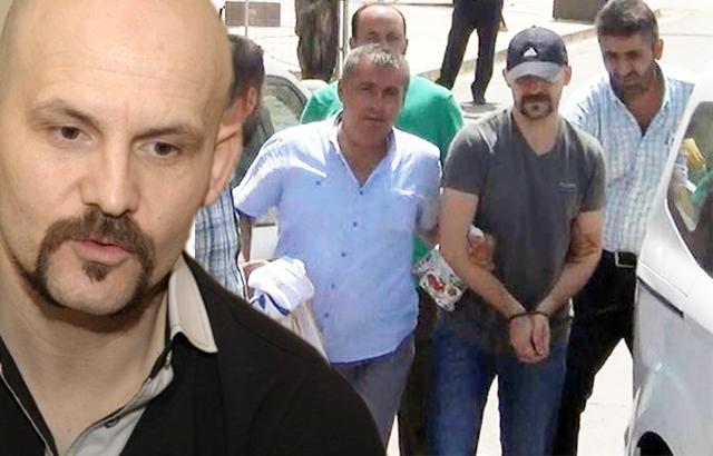 """Atalay Demirci'den Fetullah Gülen İtirafı """"Yarışmayı Kazanmamda"""""""