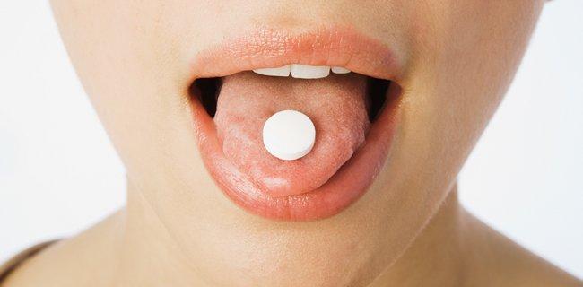 Üç Ölümcül Hastalık Bir İlaç