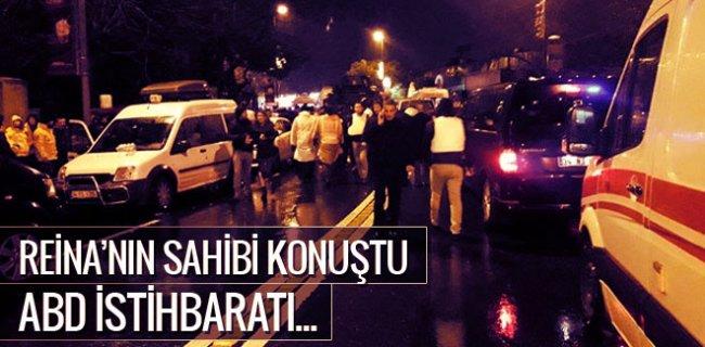 Reina'nın Sahibi Mehmet Koçarslan Kimdir Saldırı Sonrası İlk Açıklama