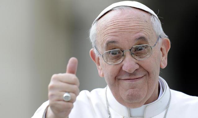 Papa Hakkındaki Şoke Eden Bilgiler!