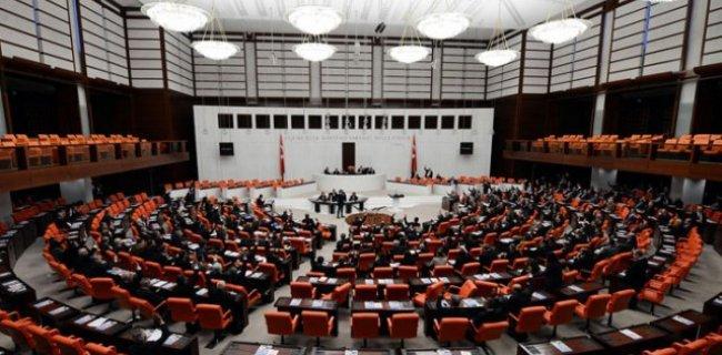 CHP'nin 'ihlaszede' kanun teklifi AKP ve MHP oylarıyla reddedildi