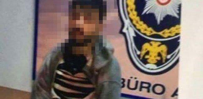 İzmir'de '3. Terörist Yakalandı' İddiası