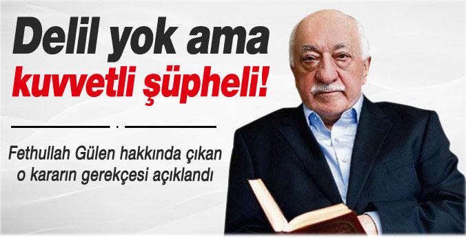 Fethullah Gülen Neyle Suçlanıyor?