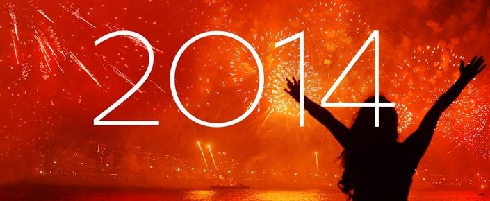 Facebook'ta  Year In Review İle 2014 Yılının Özeti...