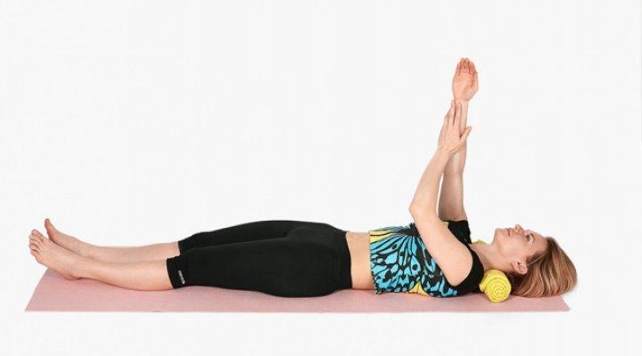 Yataktan Kalkmadan Yapabileceğiniz 6 Egzersiz