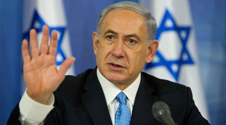 Netanyahu O Yardım Kuruluşunun Kapanmasını İstedi