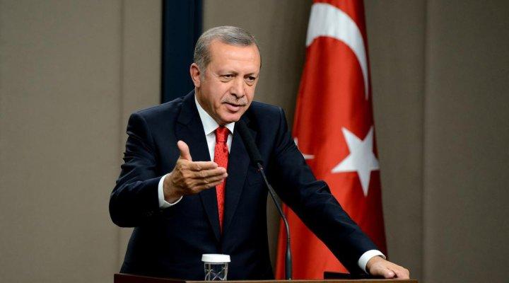 Cumhurbaşkanı Erdoğan'dan MTV Zammı İle İlgili Flaş Açıklama