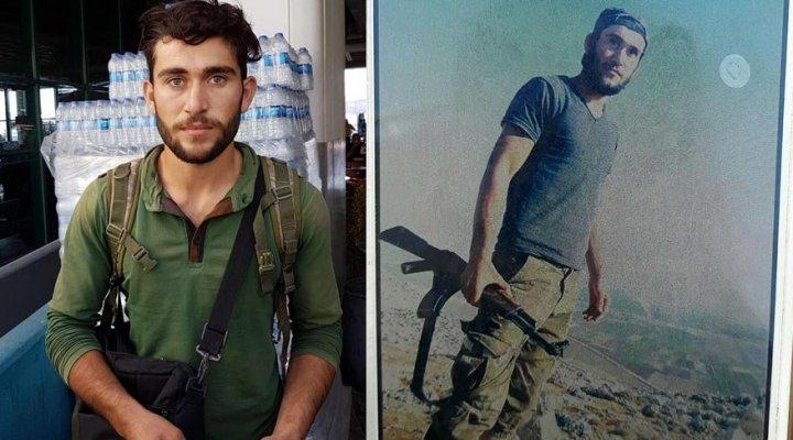 İzmir'de IŞİD Militanı Yakalandı!
