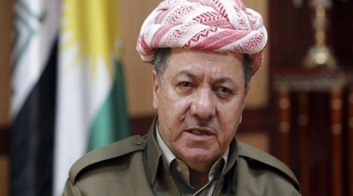 Barzani Cephesinden İlginç Öneri: Türkiye'ye Bağlanalım ve Türkiye'yi Süper Güç Yapalım