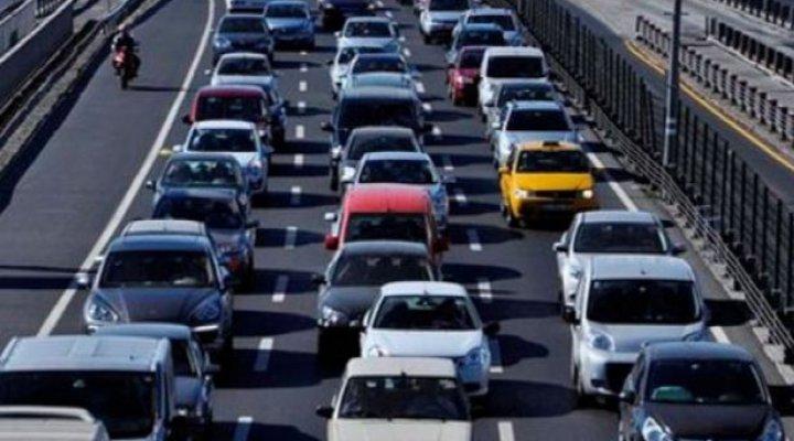Araç Sahiplerine Uyarı: O Uygulama Bugün Başladı