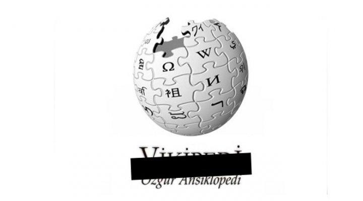 Wikipedia Açıldı Ama Logosundaki Siyah Bant Duruyor - Siyah Şerit Ne Manaya Geliyor?