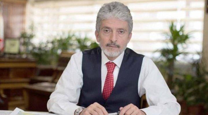 AKP, Gökçek'in Koltuğu İçin Sincan Belediye Başkanı Mustafa Tuna'yı Aday Gösterdi