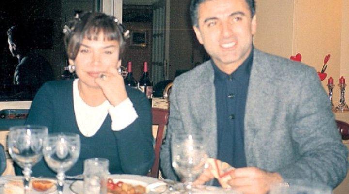 Sezen Aksu'nun Eski Sevgilisi Önder Fırat Ekranların Güzel Spikeri ile Aşk Yaşıyor