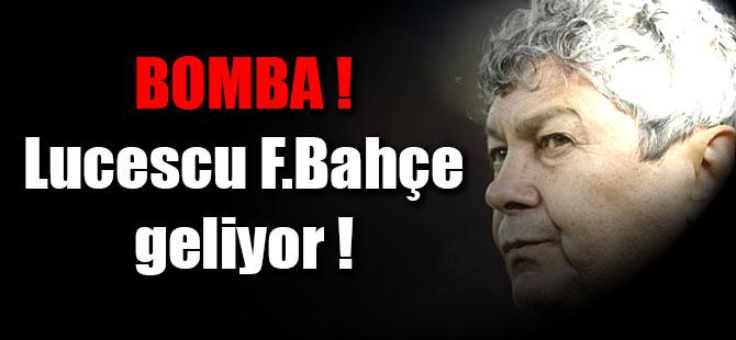 Flaş Lucescu Fenerbahçe'ye mi Geliyor? (Transfer)