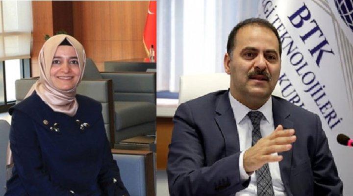 Eski Bakan Kaya'nın kardeşi, Türk Telekom'un yönetimine atandı
