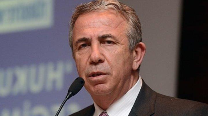 Yavaş, AK Partili ve MHP'li meclis üyelerinin teklifini reddetti