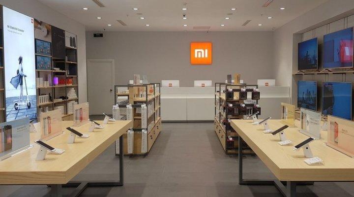 Xiaomi, Türkiye'deki ikinci mağazasını açıyor