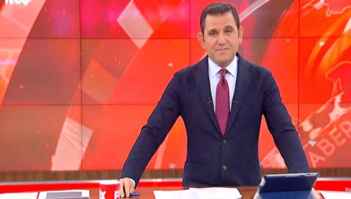 Fatih Portakal: Bir seçim araştırma oranı geldi. Tablo o ki…