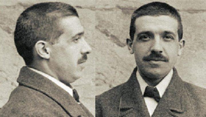 """İtalya'nın Diktatör Lideri Mussolini'yi """"Antalya Sizin Hakkınız"""" Diye Dolandıran Türk"""