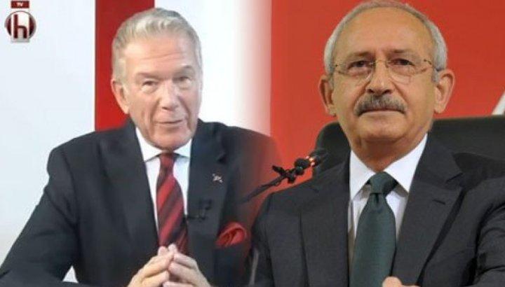 Kılıçdaroğlu'ndan Halk TV'ye destek