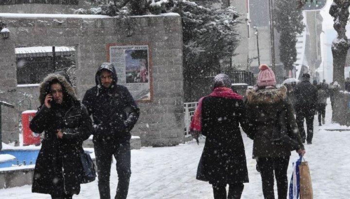 Yarın o illerde okullara kar tatili! Hangi illerde okullar tatil edildi?