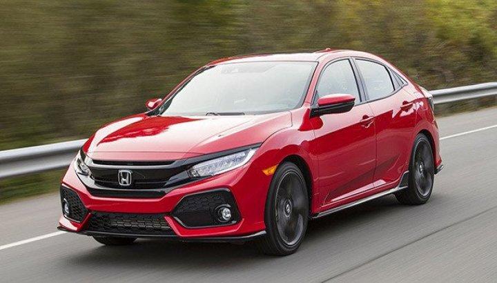 Honda 2018'i rekorla kapattı