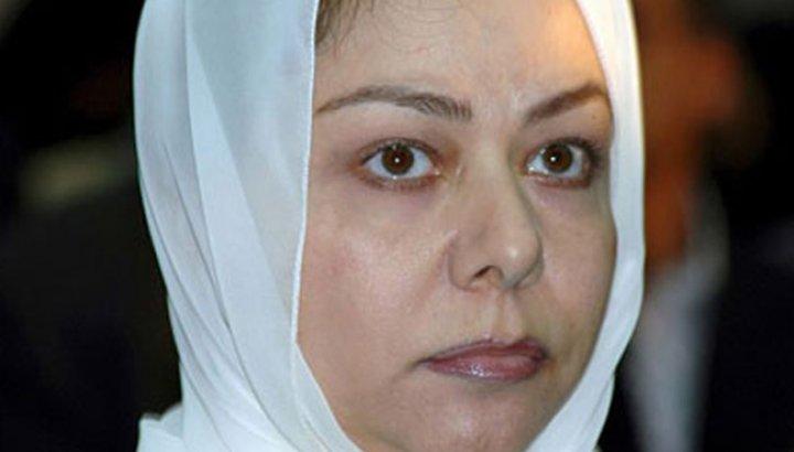 Saddam'ın kızı çağrı yaptı: Birleşik Irak'ın kurulması için hep birlikte çalışacağız