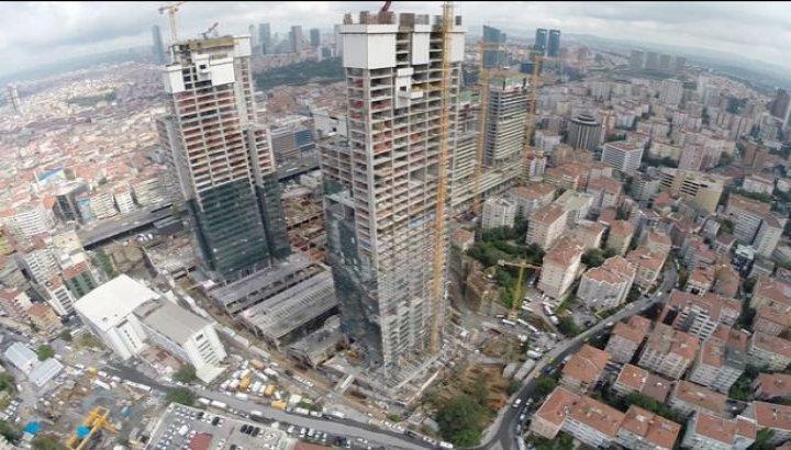 Beton İstanbul: Yeşil alan oranında dünya sonuncusu!