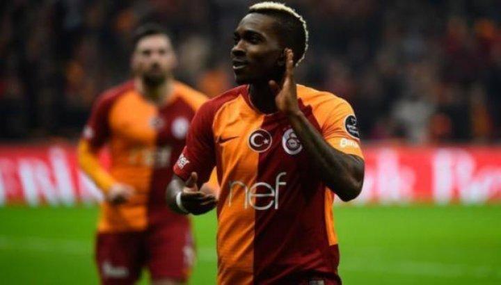 Galatasaray Bolu'dan avantajla döndü